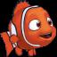 海底的鱼.oO