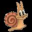狂奔的蜗牛