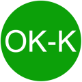 OK-K米表